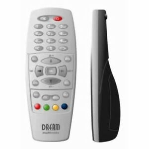 Dreambox 500 100 500S 100 TV Parts > Scart > Power Cord > Remote