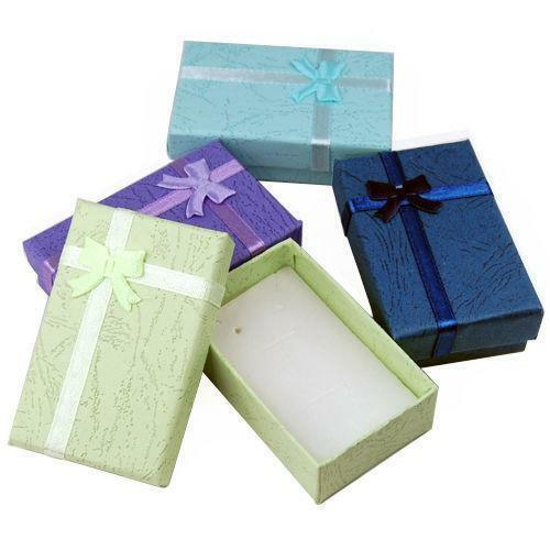 Gift boxes ebay jewellery gift boxes negle Image collections