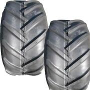 Compact Tractor Tires