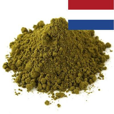 HEMP Seed Powder Protein 10g(0.35 oz) Pure Natural Non-Gmo Organic Fiber ()