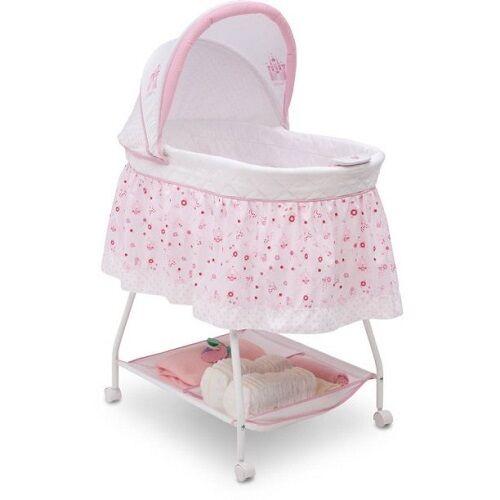baby bassinet cradle crib bed infant newborn