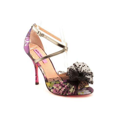 womens purple dress shoes ebay