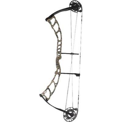 NEW Diamond Archery Medalist 38 camo Right Hand 23-32.5