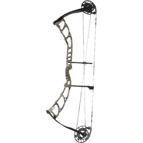"NEW Diamond Archery Medalist 38 camo Right Hand 23-32.5"" dra"