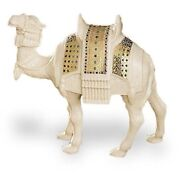 Lenox China Jewels Standing Camel