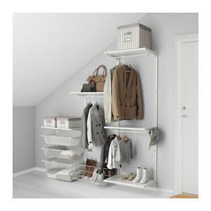 Rangement Algot - IKEA