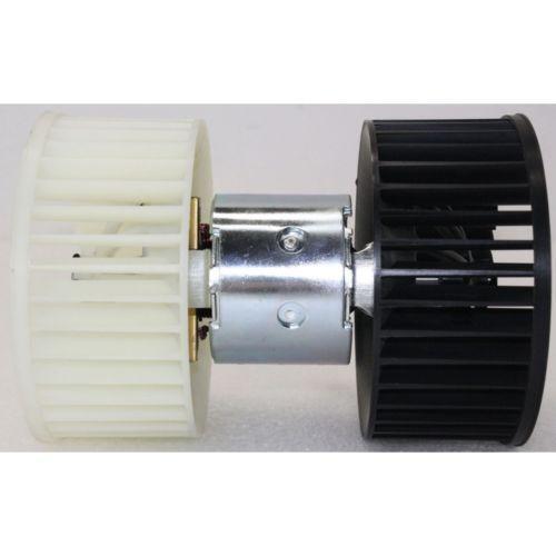 E46 Blower Motor