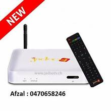 JADOO 4, Android HD Box connecting you to your culture Auburn Auburn Area Preview
