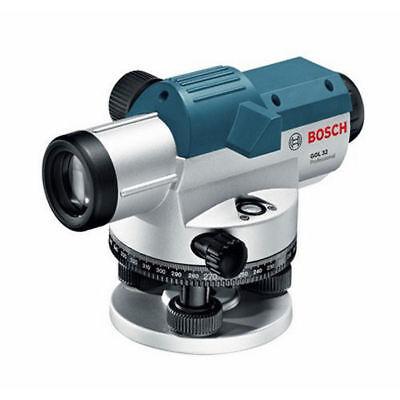 Bosch 32x Automatic Optical Level 32x Automatic Optical Level Gol 32
