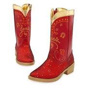 Jessie Boots
