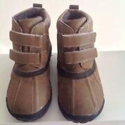 Toddler Ankle Boots