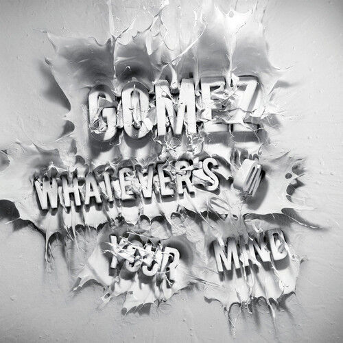 Gomez - Whatevers on Your Mind [New CD] Digipack Packaging