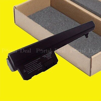 Battery For Hp/compaq 530972-241 530972-421 530973-241 Mi...