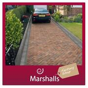 Marshalls Block Paving