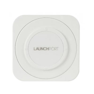 iPort LaunchPort WallStation Wall Mount and Charging Station for Apple iPad