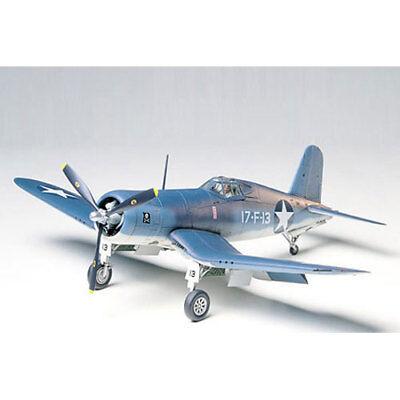 TAMIYA 61046 C.V.F4U-1:2 Bird Cage Corsair 1:48 Aircraft Model Kit