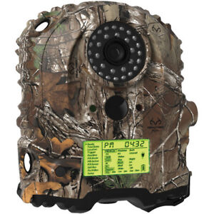 Wildgame Innovations Trail Camera & SD Card Reader/Viewer