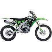 KX 125 Graphics Kit