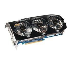 GTX760 GRAPHICS CARD