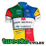 Eddy Merckx Jersey
