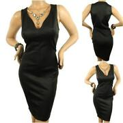 Plus Size Career Dress