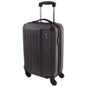 Swiss Gear 20in 4Wheeled Spinner Luggage--NEW IN BOX