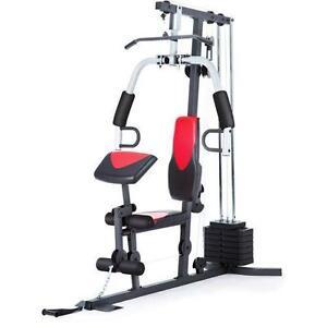 Gym equipment ebay