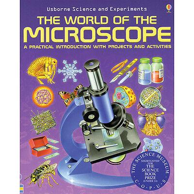 Celestron-The World of the Microscope 44402,London