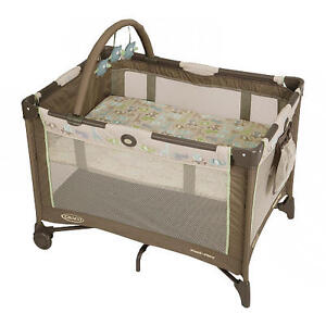 Graco Forest Friends Pack n Play