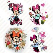 Minnie Mouse Transfer