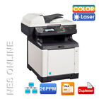 Kyocera FS Colour Computer Printers