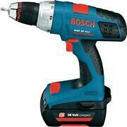 Bosch GSR 36