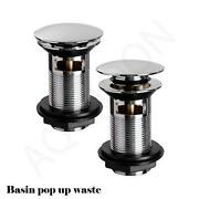 Brass Sink Plug