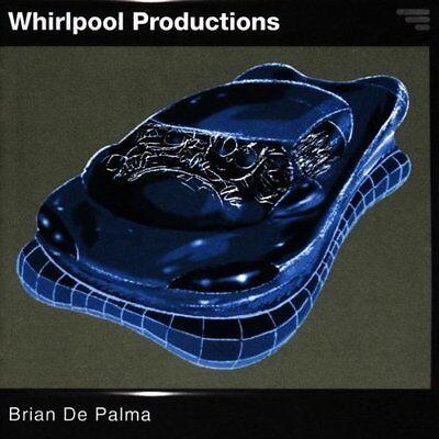 Whirlpool Productions  - Brian de Palma LADOMAT CD 1995