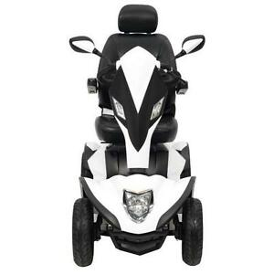 BRAND NEW SCOOTER - THE FOX VFR - at MOOSE MOBILITY