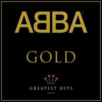 Abba Gold: Greatest Hits Vinyl 2 LP NEW sealed