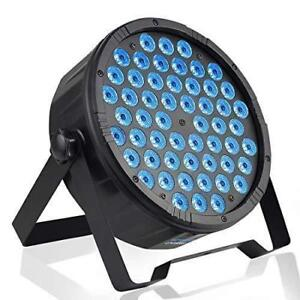 Big Dipper LPC008S LED PAR Light for sale - BRAND NEW - AMAZING PRICE!!!! $69