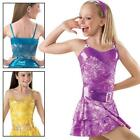 Girls Dance Recital Costume