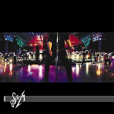 Metallica   S M  New Vinyl