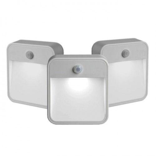 Battery Bathroom Light Ebay