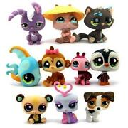 Littlest Pet Shop Panda
