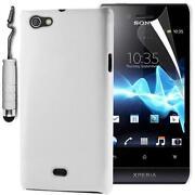 Sony Xperia Miro Hard Case
