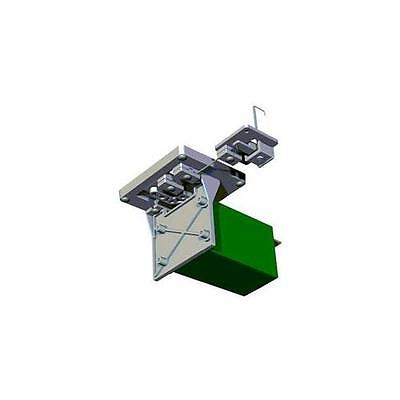 CIRCUITRON 6100 Remote Mount for Tortoise Switch Machine       MODELRRSUPPLY-com