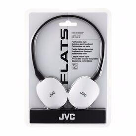 JVC Headphones - Brand New - Kilmarnock Area