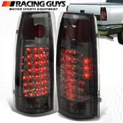 99 Suburban Tail Lights
