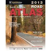 USA Road Atlas