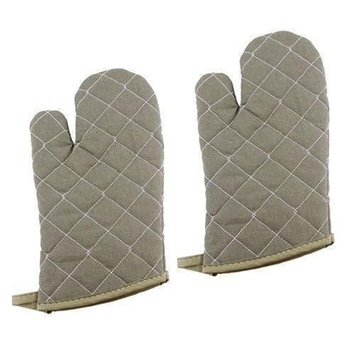 Commercial Oven Mitts Ebay
