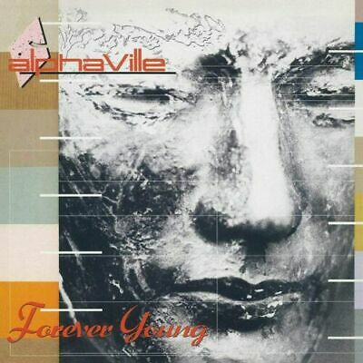 Forever Young - Alphaville [New & Sealed] 12