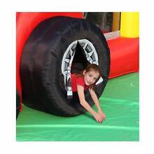 JUMPING CASTLE FOR SALE (9026) - EX DEMO Blacktown Blacktown Area Preview