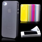Apple iPhone 4 Schutzfolie